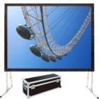 Проектор и экран Classic Solution Premier Corvus (16:9) 508х294 (F 488х274/9 RP-PS/S)