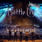 Виниловая пластинка Judas Priest BATTLE CRY (180 Gram/Gatefold/Hand numbered vinyl)