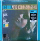 "Виниловая пластинка Otis Redding OTIS BLUE (2LP+7"" vinyl single)"