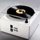Проигрыватель виниловых дисков Okki Nokki RCM II white
