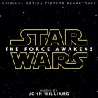 "Виниловая пластинка John Williams Star Wars""The Force Awakens"""