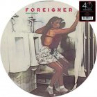 Виниловая пластинка Foreigner HEAD GAMES (Start Your 'Ear Off Right/Picture Disc)