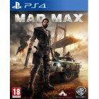 Игры и развлечения Игра для PS4 Mad Max (русские субтитры)
