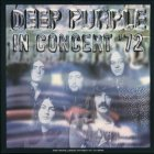 "Виниловая пластинка Deep Purple IN CONCERT '72 (2LP+7""/180 Gram/Gatefold)"
