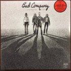 Виниловая пластинка Bad Company BURNIN' SKY (Remastered/180 Gram/Gatefold)