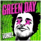 Проигрыватель виниловых дисков Green Day UNO!