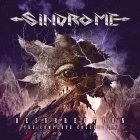 Виниловая пластинка Sindrome RESURRECTION – THE COMPLETE COLLECTION (LP+CD & LP-Booklet)
