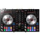 DJ-контроллер Pioneer DDJ-SR2