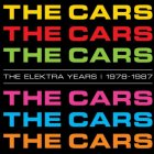 Виниловая пластинка The Cars THE ELEKTRA YEARS 1978 -1987 (180 Gram Coloured vinyl Box set)