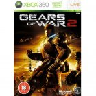 Игра для Xbox360 Gears of War 2 (русская версия)