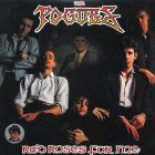 Виниловая пластинка The Pogues RED ROSES FOR ME (180 Gram)