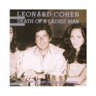 Виниловая пластинка Leonard Cohen DEATH OF A LADIES MAN (180 Gram)