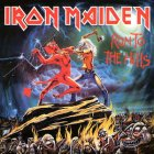 Виниловая пластинка Iron Maiden RUN TO THE HILLS (Limited)