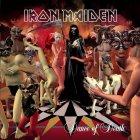 Виниловая пластинка Iron Maiden DANCE OF DEATH (180 Gram)