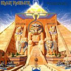 Виниловая пластинка Iron Maiden POWERSLAVE (180 Gram)
