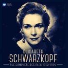 Виниловая пластинка Elisabeth Schwarzkopf & Radio-Symphonie-Orchester Berlin RICHARD STRAUSS / VIER LETZTE LIEDER (180 Gram)