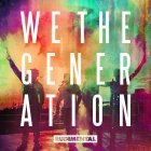 Виниловая пластинка Rudimental WE THE GENERATION (180 Gram/Gatefold)