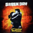 Виниловую пластинку Green Day 21ST CENTURY BREAKDOWN (180 Gram/Gatefold)