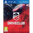 Игры для игровых приставок Игра для PS4 Driveclub (русская версия)