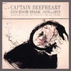 Виниловая пластинка Captain Beefheart SUN, ZOOM, SPARK: 1970 TO 1972 (Box set/W1450)