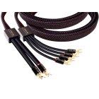 Акустический кабель Clarus Crimson Speaker Bi-Wire 6.0ft CCBW-060