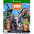 Игру для игровой приставки Игра для Xbox One Zoo Tycoon
