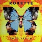 Виниловая пластинка Roxette GOOD KARMA (Coloured vinyl)