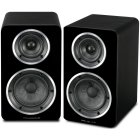 Полочную акустику Wharfedale Diamond A1 System black