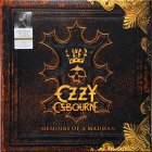 Виниловую пластинку Ozzy Osbourne MEMOIRS OF A MADMAN (180 Gram/Remastered)
