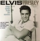 Виниловую пластинку Elvis Presley SINGS SONGS FROM THE MOVIES (180 Gram)
