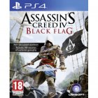 Игра для PS4 Assassins Creed IV: Черный флаг