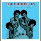 Виниловая пластинка The Shirelles THE SINGLES COLLECTION (180 Gram/Remastered/W233)