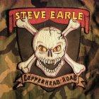 Виниловая пластинка Steve Earle COPPERHEAD ROAD
