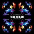 Виниловая пластинка Walk the Moon YOU ARE NOT ALONE: LIVE AT THE GREEK (RSD 2016)
