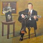 Виниловую пластинку Eric Clapton ME AND MR. JOHNSON (180 Gram)