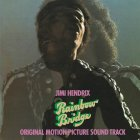 Виниловую пластинку Jimi Hendrix RAINBOW BRIDGE (180 Gram/W340)