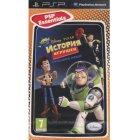 Игру для игровой приставки Игра для PSP История игрушек. Большой побег (Essentials) (русская версия)