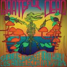 Виниловая пластинка Grateful Dead SHRINE EXPOSITION HALL, LOS ANGELES, CA 11/10/1967 (Start your ear off right/180 Gram)