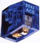 Проигрыватель виниловых дисков Benz-Micro ACE SH