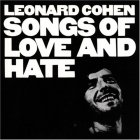 Виниловая пластинка Leonard Cohen SONGS OF LOVE AND HATE (180 Gram)