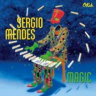 Виниловая пластинка Sergio Mendes MAGIC (180 Gram)