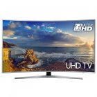 LED телевизор Samsung UE-49MU6500