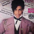 Виниловая пластинка Prince CONTROVERSY (180 Gram/Remastered)
