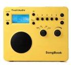 Радиоприемник Tivoli Audio Songbook yellow (SBYEL)