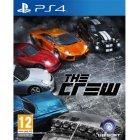 Игру для игровой приставки Игра для PS4 Crew (русская версия)