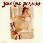 Виниловая пластинка John Cale PARIS 1919