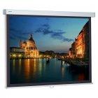 "Экран Projecta ProScreen 162х280см (122"") Matte White настенный рулонный 16:9 (10200090)"