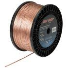 Акустический кабель Real Cable P264T м/кат (катушка 150м)