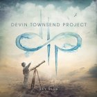 Виниловая пластинка Devin Townsend Project  SKY BLUE (STAND-ALONE VERSION 2015) (2LP+CD/Gatefold)