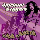 Виниловая пластинка Spiritual Beggars AD ASTRA (LP+CD/180 Gram Purple Vinyl/Remastered)